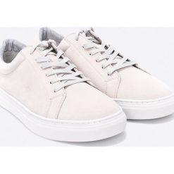 Vagabond - Buty Paul. Szare buty skate męskie Vagabond, z gumy, na sznurówki. W wyprzedaży za 269,90 zł.