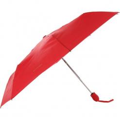 Parasol Smart PA-7-120-R. Czerwone parasole Wittchen. Za 129,00 zł.