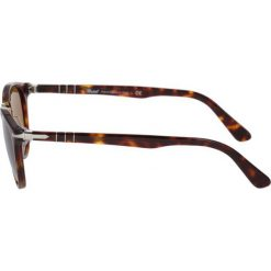 Okulary przeciwsłoneczne męskie: Persol Okulary przeciwsłoneczne dunkelbraun