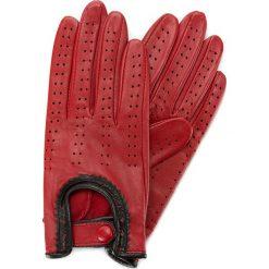 Rękawiczki damskie: 46-6-292-2T Rękawiczki damskie