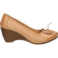 Buty ślubne damskie: CZÓŁENKA VINCEZA R13-D-P-44