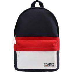 Plecaki damskie: Tommy Jeans BACKPACK Plecak blue