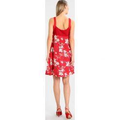 Sukienki hiszpanki: Smash MINNIE Sukienka letnia red