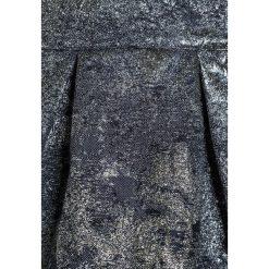 Wheat SKIRT HOPE Spódnica mini blue graphite. Niebieskie minispódniczki marki Wheat, z bawełny. W wyprzedaży za 143,20 zł.