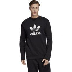 Bejsbolówki męskie: Adidas Bluza adidas Originals Treofil Warm Up CW1235 CW1235 czarny M