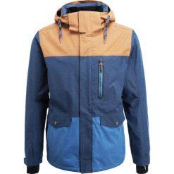 Icepeak KEETON Kurtka snowboardowa blue. Niebieskie kurtki narciarskie męskie Icepeak, m, z materiału. W wyprzedaży za 607,20 zł.