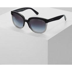 Michael Kors PALMA Okulary przeciwsłoneczne grey gradient. Szare okulary przeciwsłoneczne damskie lenonki marki Michael Kors. Za 509,00 zł.