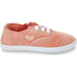 Buty sportowe dziewczęce: Tenisówki z płótna Desma