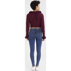Boyfriendy damskie: Dr.Denim Petite LEXY MID RISE Jeans Skinny Fit 70's stone