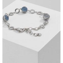 Bransoletki damskie na nogę: Skagen SEA Bransoletka silvercoloured