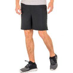 Salomon Spodenki męskie Agile 7'' Short czarne r. L. Białe spodenki sportowe męskie marki Adidas, l, z jersey, do piłki nożnej. Za 115,99 zł.