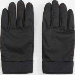 Rękawiczki - Czarny. Czarne rękawiczki męskie Reserved. Za 69,99 zł.