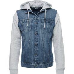 Kurtki męskie bomber: OVS GUITAR Kurtka jeansowa blue denim