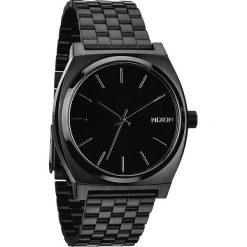 Zegarek unisex All Black Nixon Time Teller A0451001. Zegarki damskie Nixon. Za 359,00 zł.