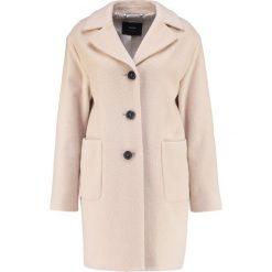 Płaszcze damskie: Taifun Płaszcz wełniany /Płaszcz klasyczny creme brulee melange