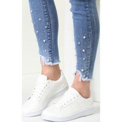 Białe Buty Sportowe Tremendous Thing. Białe buty sportowe damskie marki vices. Za 49,99 zł.