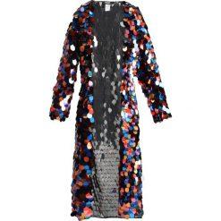 Jaded London MAXI KIMONO RAINBOW SEQUIN Kurtka wiosenna multi. Białe kurtki damskie marki ROCK AND JOY. W wyprzedaży za 398,30 zł.