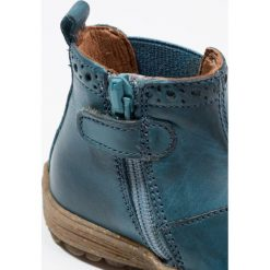 Botki damskie lity: Naturino STORM Botki jeans