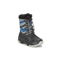 Buty zimowe chłopięce: Śniegowce Dziecko Hi-Tec  AVALANCHE JR