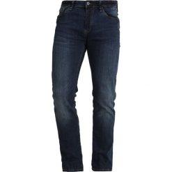 Spodnie męskie: Springfield Jeansy Slim Fit 11_blues