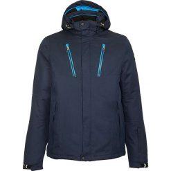 """Kurtka narciarska """"Larson"""" w kolorze granatowym. Niebieskie kurtki męskie marki KILLTEC, m. W wyprzedaży za 379,95 zł."""