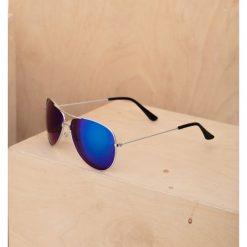 Okulary przeciwsłoneczne męskie: OKULARY PRZECIWSŁONECZNE MĘSKIE