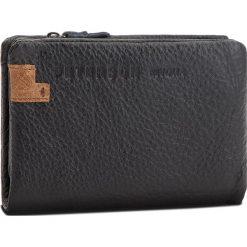 Duży Portfel Męski PETERSON - 8102/2-14-01-01 Black. Czarne portfele męskie Peterson, ze skóry. Za 139,00 zł.