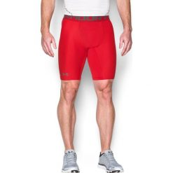 Odzież sportowa męska: Under Armour Spodenki męskie HG 2.0 czerwone r. M (1289568-600)