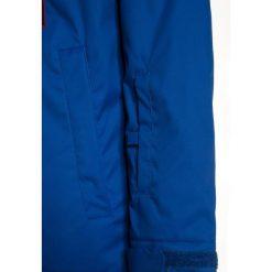 DC Shoes STORY YOUTH REGULAR FIT Kurtka zimowa nautical blue. Czarne kurtki chłopięce zimowe marki DC Shoes, z bawełny. W wyprzedaży za 449,10 zł.