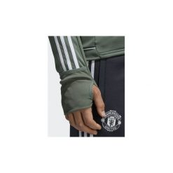Bluzy męskie: T-shirty z długim rękawem adidas  Bluza Manchester United Training Top