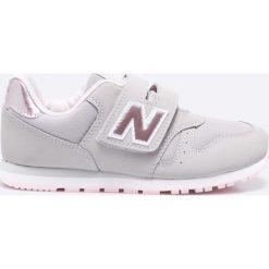 Buty sportowe dziewczęce: New Balance – Buty dziecięce KV373F1Y