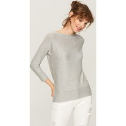 Sweter - Szary - 2