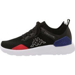 Kappa FLAIR  Obuwie treningowe black/red. Szare buty sportowe męskie marki Kappa, z gumy. Za 209,00 zł.