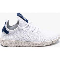 Buty do koszykówki damskie: adidas Originals – Buty Pharrell Williams Tennis Hu W