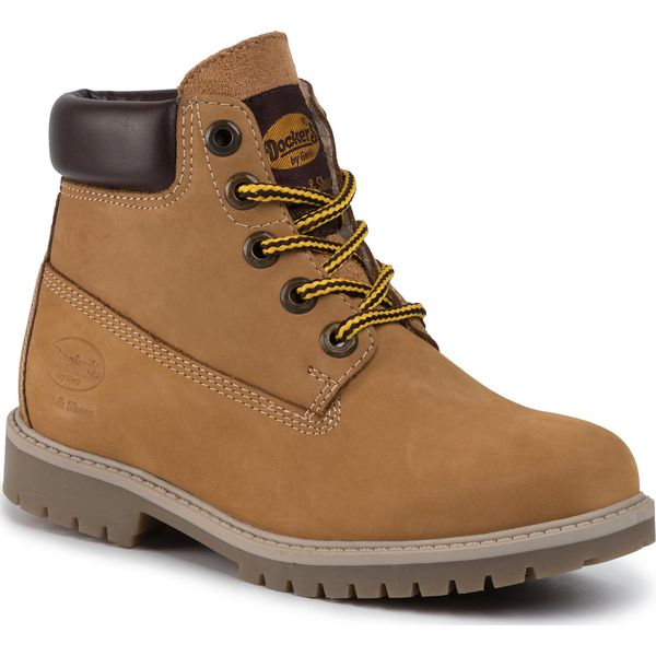 Trapery ACTION BOY CP07 2772 Camel 1