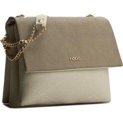 Torebka NOBO - NBAG-C1710-C015 Beżowy. Brązowe torebki klasyczne damskie marki Nobo, ze skóry ekologicznej. W wyprzedaży za 139,00 zł.