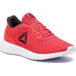 Buty Reebok - Lite DV4872 Red/Black/White. Czerwone buty do biegania męskie marki Reebok, z materiału. Za 179,00 zł.