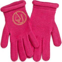 Rękawiczki damskie: Rękawiczki Damskie ARMANI JEANS – 924033 6A026 06872 M Azlea