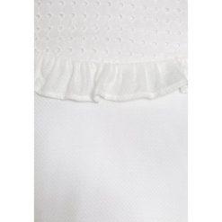 IKKS Bluzka blanc casse. Białe t-shirty chłopięce IKKS, z materiału. Za 249,00 zł.