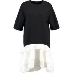 Sukienki hiszpanki: Navy London MIA Sukienka z dżerseju black