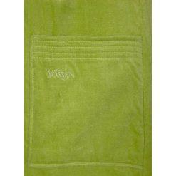 Vossen TEXAS Szlafrok meadowgreen. Zielone szlafroki damskie Vossen, m, z bawełny. W wyprzedaży za 251,10 zł.