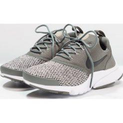 Nike Sportswear PRESTO FLY SE (GS) Tenisówki i Trampki river rock/black/cobblestone/light bone - 2