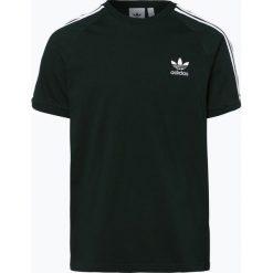 T-shirty męskie: adidas Originals – T-shirt męski, zielony