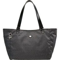 Kipling LOTS OF BAG Torebka grey. Szare torebki klasyczne damskie Kipling. Za 589,00 zł.