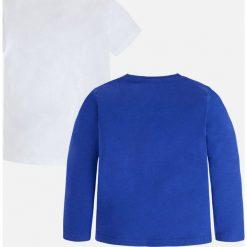 T-shirty męskie z nadrukiem: Mayoral - T-shirt + longsleeve dziecięcy 92-134 cm
