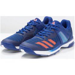 Buty damskie: adidas Performance CRAZYFLIGHT TEAM  Obuwie do siatkówki mystic ink/blaze orange/mystic blue
