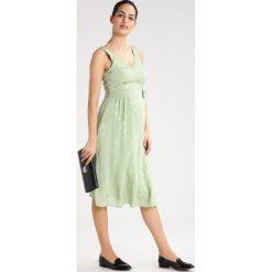 Sukienki hiszpanki: mint&berry mom Sukienka letnia laurel green