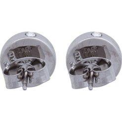 Kolczyki damskie: Dyrberg/Kern DIP  Kolczyki shiny silvercoloured