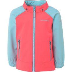 Icepeak RHODY  Kurtka Softshell hot pink. Różowe kurtki dziewczęce softshell marki Icepeak, z elastanu. Za 169,00 zł.