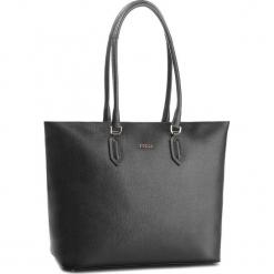 Torebka FURLA - Pin 978770 B BOA2 B30 Onyx. Czarne torebki klasyczne damskie Furla, ze skóry. Za 1019,00 zł.